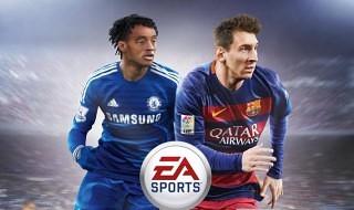 Cuadrado acompañará a Messi en la portada latinoamericana de FIFA 16