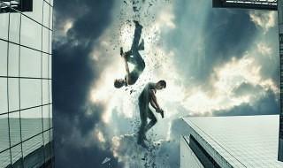 Insurgente, la película más descargada de la semana
