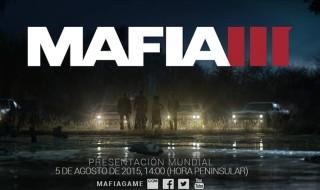 Mafia III será presentado el 5 de agosto