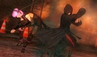 El modo online para Dead or Alive 5: Last Round en PC se retrasa hasta nuevo aviso