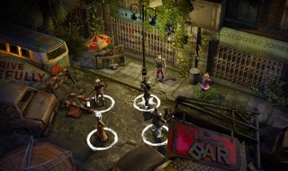 Wasteland 2 llegará a PS4 y Xbox One el 16 de octubre