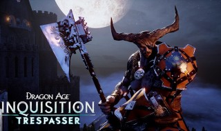 Trespasser, último DLC para Dragon Age: Inquisition