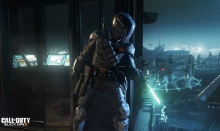Gameplay de la beta del multijugador de Call of Duty: Black Ops III en PS4