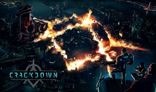 Primer gameplay de Crackdown 3