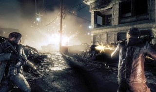 Primer gameplay de Homefront: The Revolution