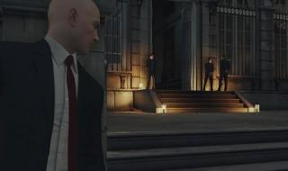 Primer gameplay del nuevo Hitman