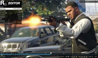 El Rockstar Editor llegará a PS4 y Xbox One en septiembre con mejoras bajo el brazo