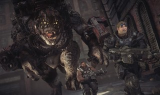 Segunda actualización para Gears of War: Ultimate Edition