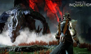 Dragon Age: Inquisition ya disponible en el almacén de EA Access