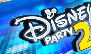 Anunciado Just Dance: Disney Party 2