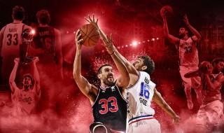 Pau y Marc Gasol, protagonistas de la portada española de NBA 2K16