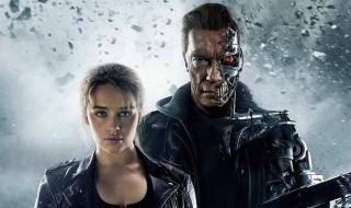Terminator Génesis, la película más descargada de la semana