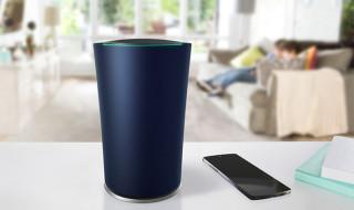 OnHub, el router Wi-Fi de Google