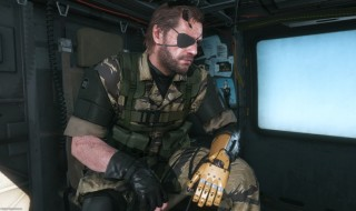Metal Gear Solid V a 1080p en PS4, 900p en Xbox One y hasta 4K en PC