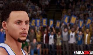 Stephen Curry: Saliendo de las sombras, nuevo trailer de NBA 2K16