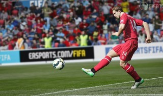 Nuevo y abundante gameplay de FIFA 16