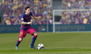 Las notas de FIFA 16 en las reviews de la prensa