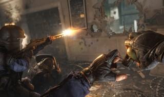 Rainbow Six: Siege saldrá con 11 mapas y los que publiquen después serán gratuitos