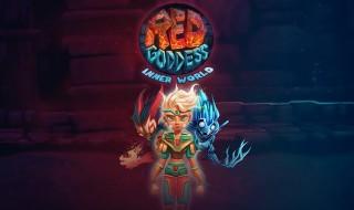 Red Goddess: Inner World ya disponible en Steam