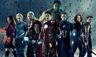 Vengadores: La Era de Ultrón vuelve a ser la película más descargada de la semana