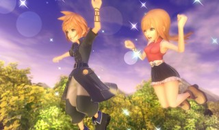 World of Final Fantasy se deja ver en un nuevo trailer