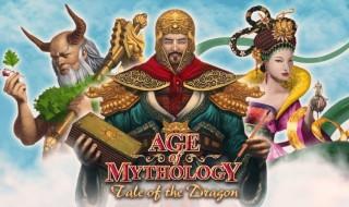 Anunciada Tale of the Dragon, segunda expansión para Age of Mythology