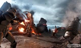 La beta abierta de Star Wars Battlefront será del 8 al 12 de octubre