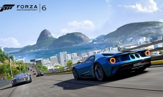 Trailer de lanzamiento de Forza Motorsport 6, demo ya disponible