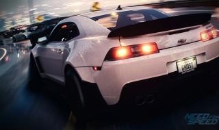 La versión para PC de Need for Speed retrasada hasta primavera de 2016