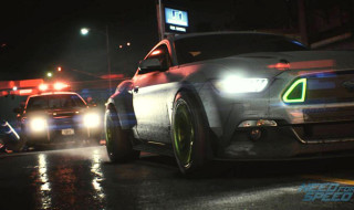 Abierta la inscripción para la beta cerrada de Need for Speed