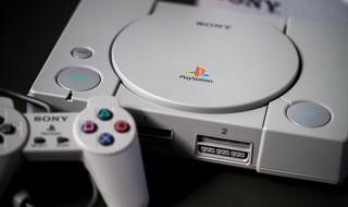 Sony celebra los 20 años de Playstation en Estados Unidos