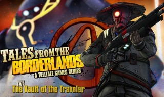 El episodio final de Tales from the Borderlands disponible el 20 de octubre