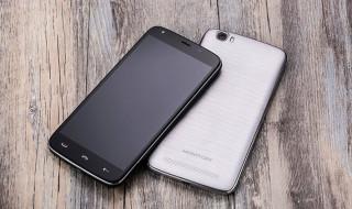 Ya es posible reservar el Lenovo K3 Note k50 y el Doogee Homtom HT6
