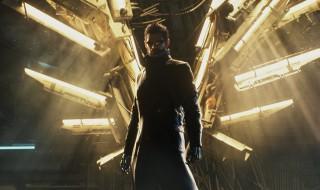 Así es Adam Jensen en Deus Ex: Mankind Divided