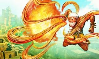 Street Fighter V ya tiene fecha de lanzamiento: 16 de febrero de 2016