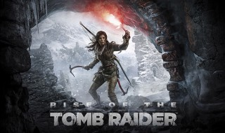 Trailer de lanzamiento de Rise of the Tomb Raider