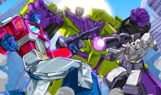 Las notas de  Transformers: Devastation en las reviews de la prensa