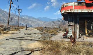 Estos son los logros y trofeos de Fallout 4