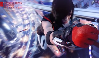 Mirror's Edge Catalyst se retrasa hasta mayo