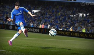Disponible la segunda actualización para FIFA 16 en PC, PS4 y Xbox One