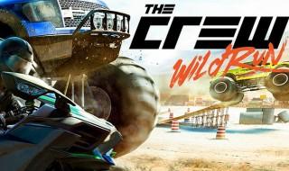 Habrá beta de The Crew: Wild Run para PC del 15 al 19 de octubre