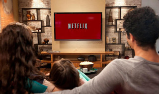 Netflix ya está disponible en España