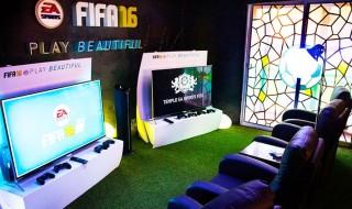El Templo EA Sports abre sus puertas en Madrid