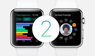 OS X El Capitan (10.11.1) y watchOS (2.0.1) también se actualizan
