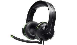 Thrustmaster Y-300X, nuevos auriculares para Xbox One