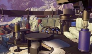 La primera gran actualización de contenido de Halo 5: Guardians llega esta semana