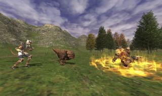 Disponible la actualización de noviembre de Final Fantasy XI