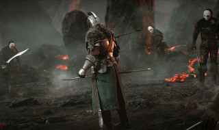 Dark Souls II o Far Cry 4 entre las nuevas ofertas de la Playstation Store