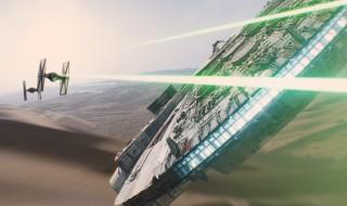 Nuevo trailer de Star Wars: El Despertar de la Fuerza