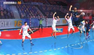 Handball 16 se lanzará el próximo 20 de noviembre